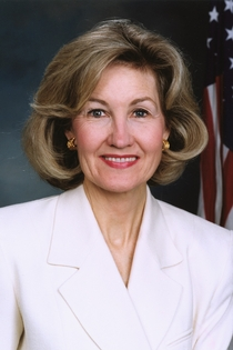 Ranking Member Kay Bailey Hutchison
