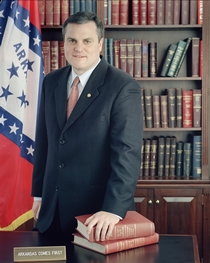 Senator Mark Pryor