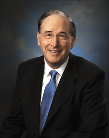 Chairman Jay Rockefeller