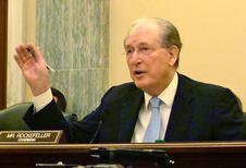 Chairman Rockefeller remarks on the Toyota recall.